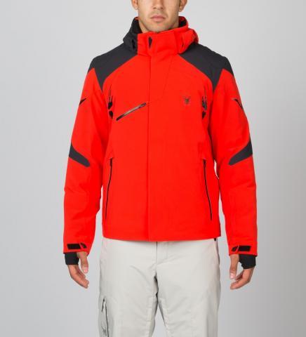 7c028466d1d1 Spyder Garmisch Ski Jacket