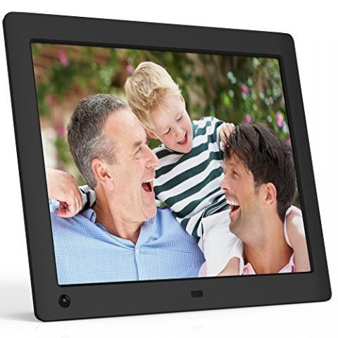 Nix Advance 10inch Digital Photo Frame Gadgethead New Products