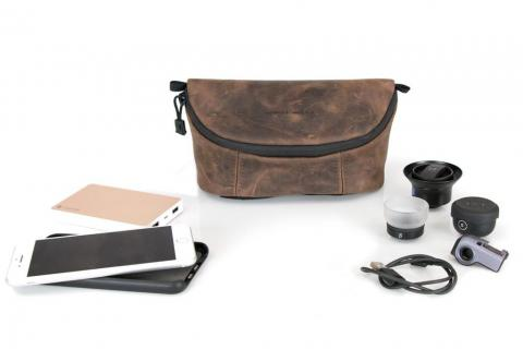 Waterfield iPhone Camera Bag