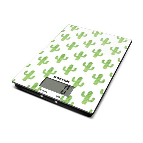 Salter Cactus Digital Kitchen Scale