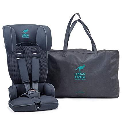 Urban Kanga Portable Safety Car Seat
