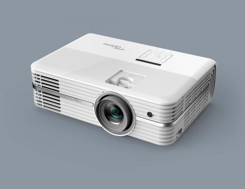 Optoma UHD300X 4K Ultra HD projector