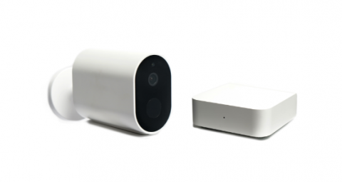 Imilab EC2 Wireless Home Security Camera