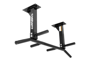 MIRAFIT M1 3 POSITION CEILING PULL UP BAR