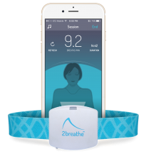 RESPeRATE 2Breathe Sleep Inducer
