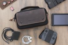 WaterField Designs Arcade Gaming Case Launch