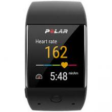 The M600 is the latest offering from Polar, who are known for bringing smarts into sports. Polar have nearly 40 years of experience and a proud heritage in innovative physiological and sports medical research. They are the pioneers in heart rate monitoring, activity trackers and training computers; they created the first heart rate monitor, the first activity tracker and now the first fully functioning smart watch truly made for sports.  The M600 works on both iOS and Android platforms, giving the most impr