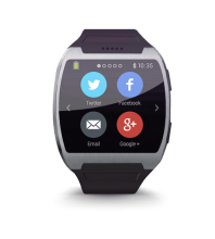 Spur Atomic Smartwatch