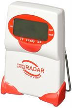Swing Speed Radar with Tempo Timer