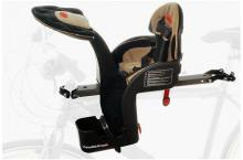 WeeRide Childrens Cycle Seat Deluxe