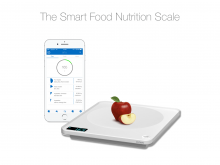 SITU Smart Food Nutrition Scale
