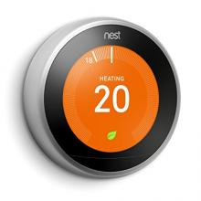 Nest Learning Thermostat - 3rd Gen