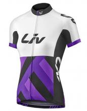 Liv Race Day Short Sleeve Jersey