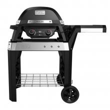 Weber Pulse 2000 Grill with Cart