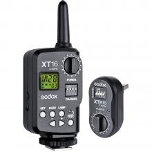 Godox XT16 Trigger Transmitter and P90L Soft Box