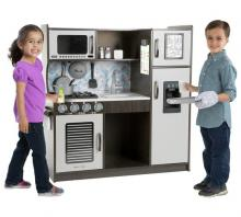 Melissa and Doug Chef's Kitchen – Charcoal