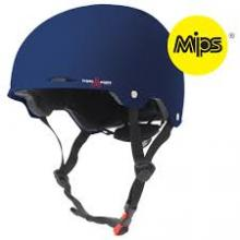 Triple Eight NYC Dual Certified MIPS Helmet