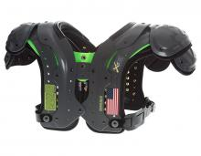 XTech X2 Shoulder Pads
