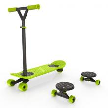 Morfboard Skate / Scoot Combo