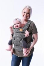 Tula Explore Baby Carrier and Baby Blanket