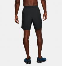 Men's UA Speed Stride 18 cm Woven Shorts