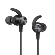 Soundcore by Anker Spirit Wireless Earphones