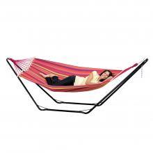 Amazonas Beach Set Hammock and Frame
