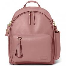 Skip Hop Greenwich Simply Chic Backpack