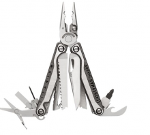 Leatherman Charge+ TTI