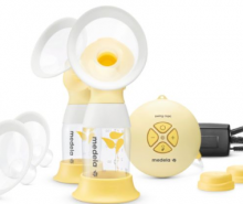 Medela Swing Maxi Flex breast pump