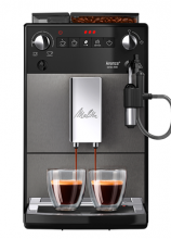 Melitta Coffee Machine - The Avanza