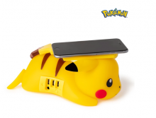 Pokémon Pikachu Wireless Charger