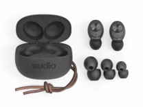 Sudio Tolv headphones
