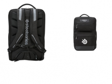Targus Steelseries 17.3 backpack