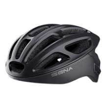 Sena R1 Smart Communications Cycling Helmet