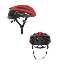 COROS SafeSound Road Smart helmet