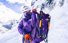 North Face Brings Five Technologies