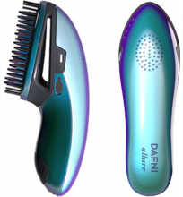 DAFNI Hair Allure Cordless straightening brush