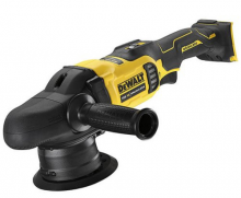 DEWALT DCM848N 18V Dual Action Polisher