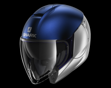 Brand-new SHARK Helmets Citycruiser arriving in dealers soon!