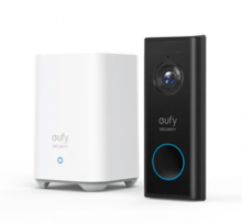 eufy Security Wireless Video Doorbell