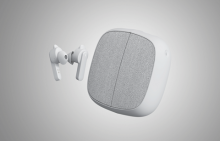 Duolink SpeakerBuds