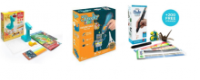3Doodler Pen Sets – Build & Play, Start and Create+