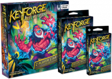 KeyForge – Mass Mutation card game