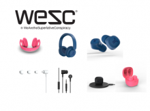 Join the Conspiracy: WeSC Return with New Lifestyle Audio Headphone Line-up