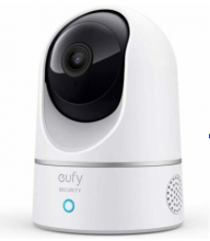 eufy Indoor Cam 2K Pan and Tilt